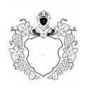 Line Series - armoiries 1