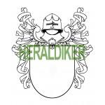 Line Series - armoiries 2