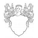 Line Series - armoiries 3