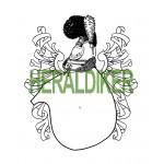 Line Series - armoiries 10