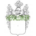 Line Series - armoiries 11