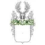 Line Series - armoiries 14