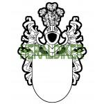 Design Series - armoiries 6