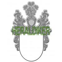 Design Series - armoiries 7