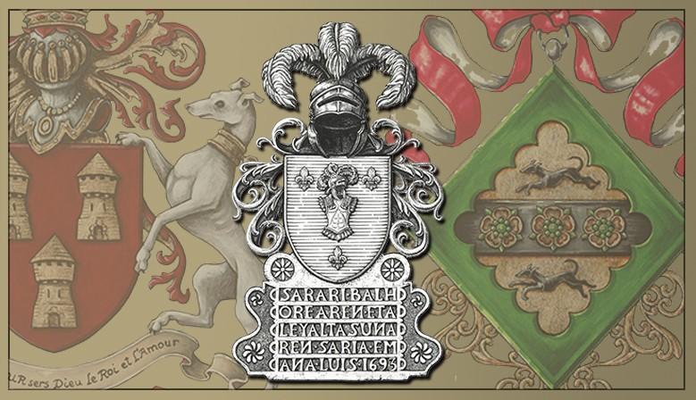 L'art du blason et des armoiries par Marc MAYO, artiste peintre, dessinateur et infographiste